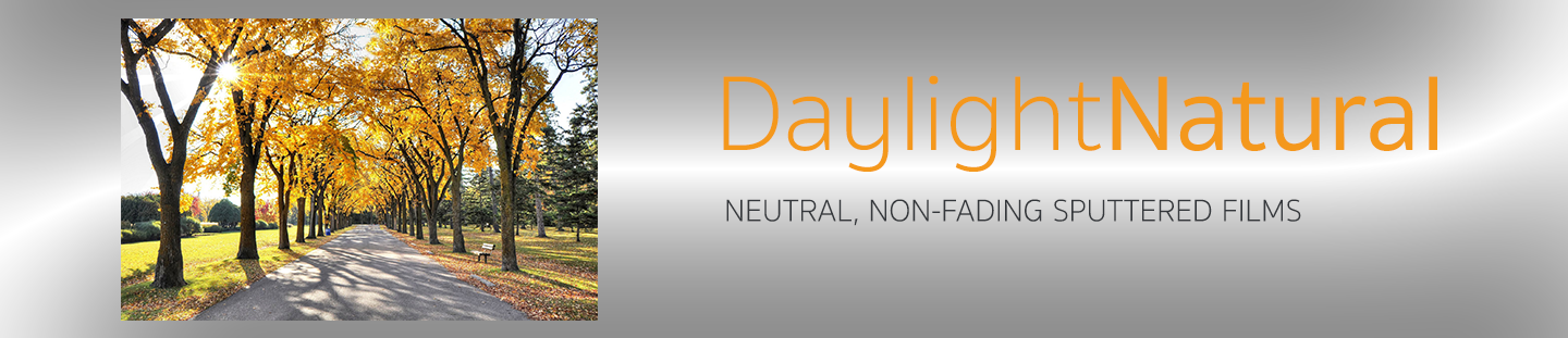 DaylightNatural window films