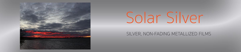 Solar Silver