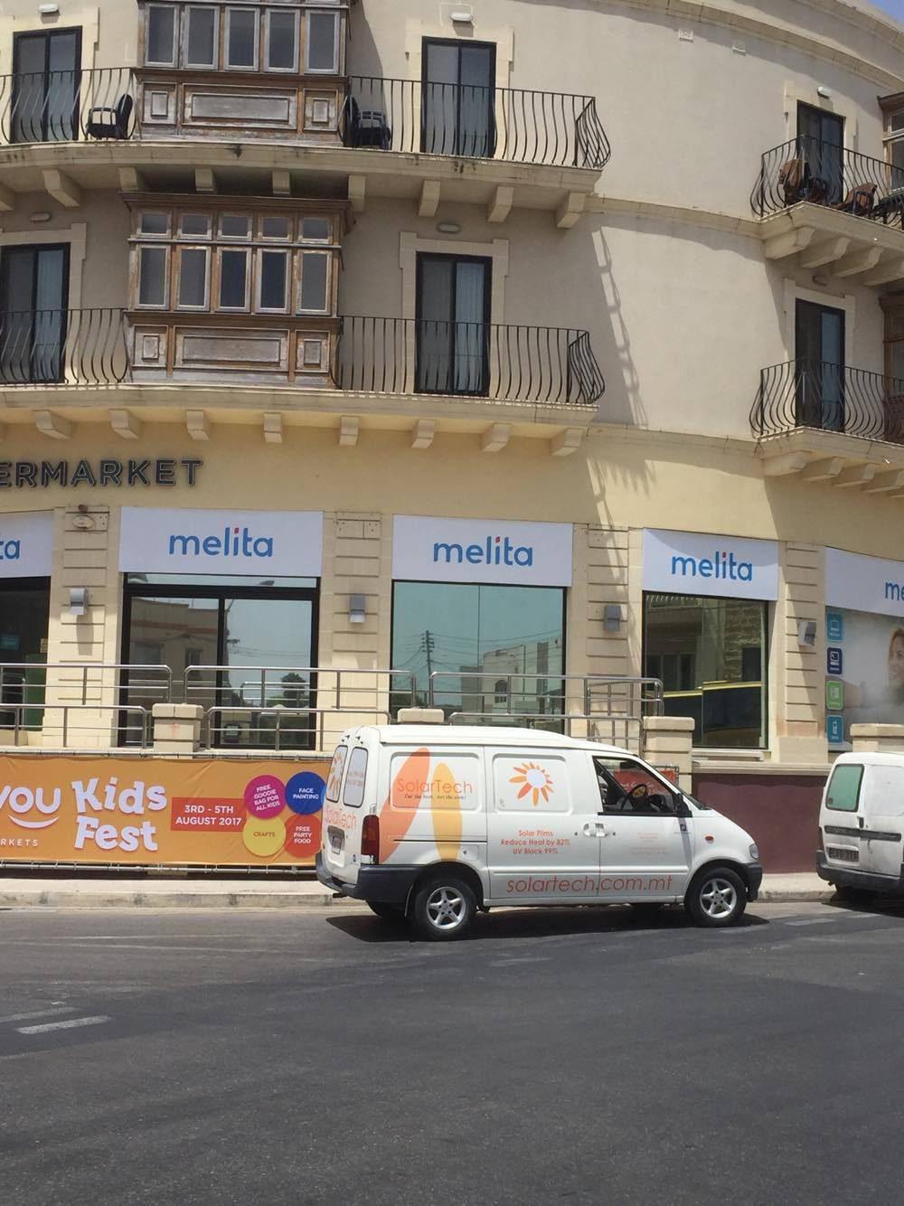 SolarTech Melita Naxxar outlet 7