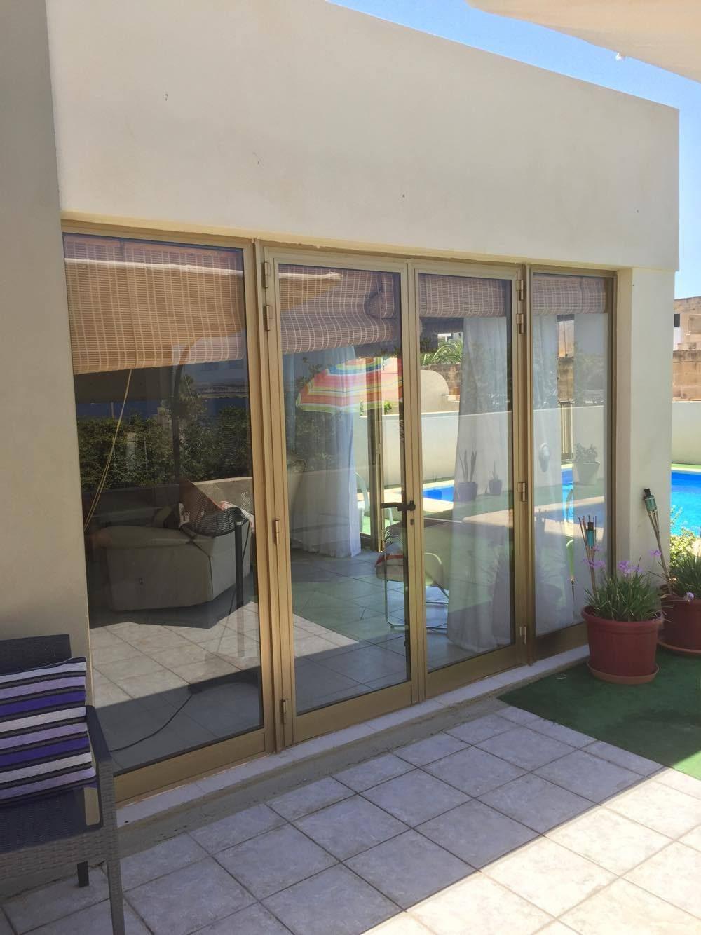 SolarTech Private villa in Qawra 10