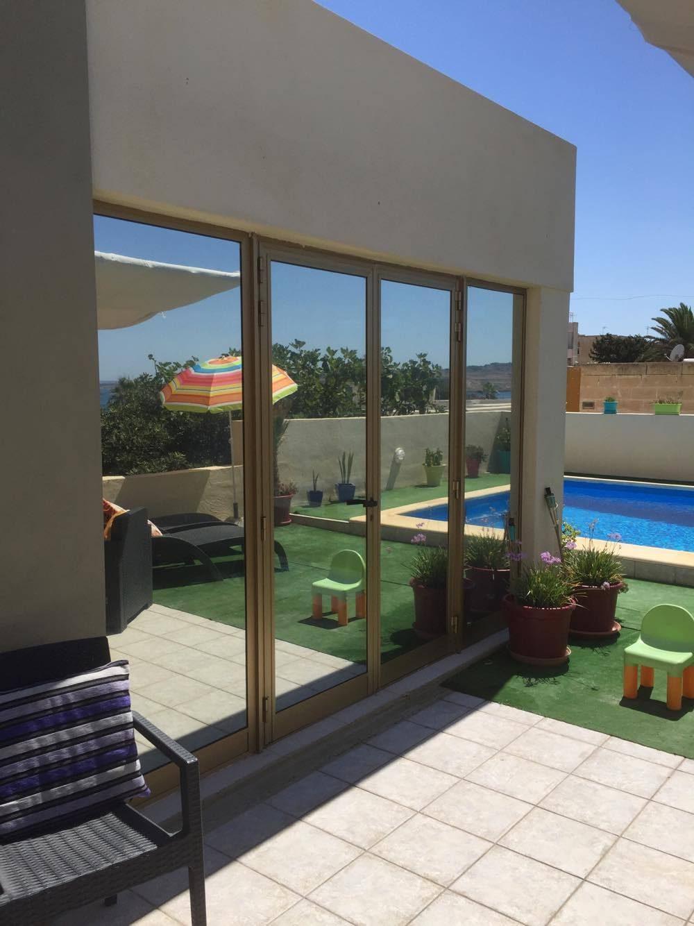 SolarTech Private villa in Qawra 2