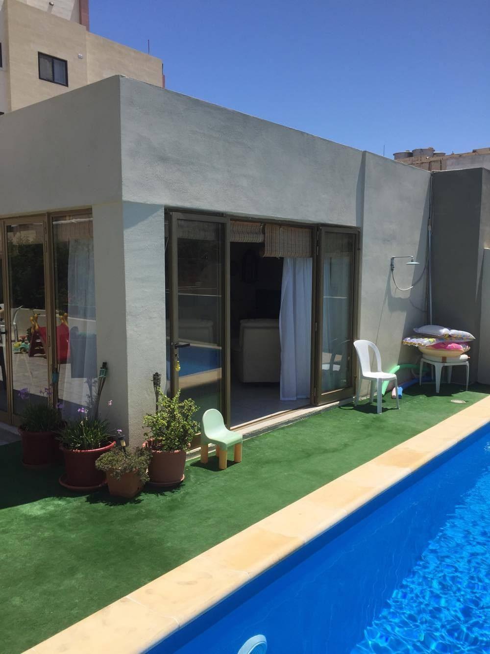 SolarTech Private villa in Qawra 7