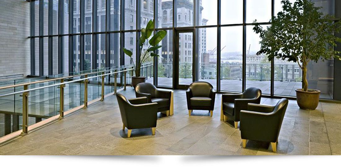 Benefits Commercial Property