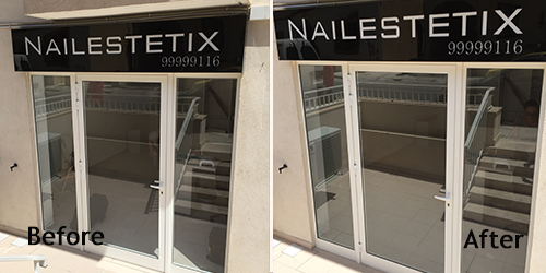 Nail Studio in Attard, Malta